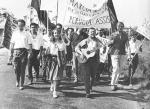 1961_la_prima_edizione_della_marcia_Perugia_Assisi